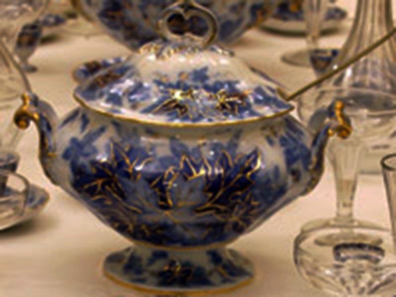 Ceramica di Bologna e la Maiolica di Imola