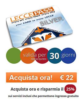 Lecce pass